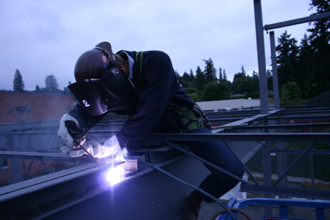 structual-steel-welding